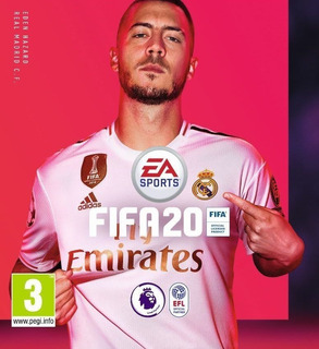 Fifa 19 Origin Digital (original) Pc (solo Por Hoy)