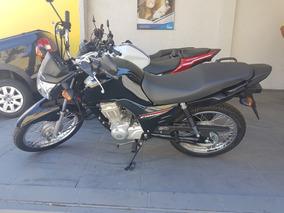 Honda Cg Fan 125 Fan 125 125 Fan