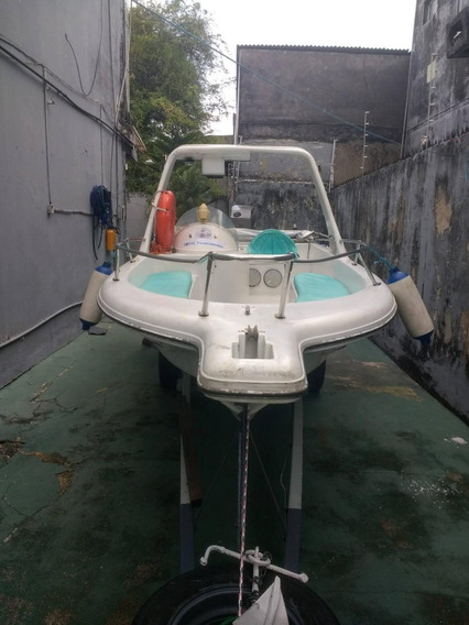 Lancha Alternativa Fishing 450