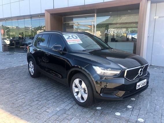 Volvo Xc 40 Xc40 T4 Kinet Gasolina Automático 2019/20