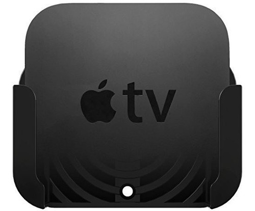 Apple Tv Mount: Compatible Con Todos Los Apple Tv
