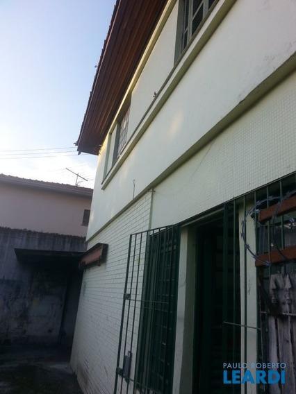Casa Assobradada - Santo Amaro - Sp - 547085