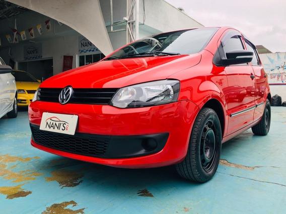 Volkswagen Fox - 2011 (impecavel)