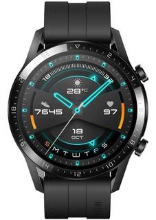 Smart Watch Gt 2 Sport Huawei Color Mate Black