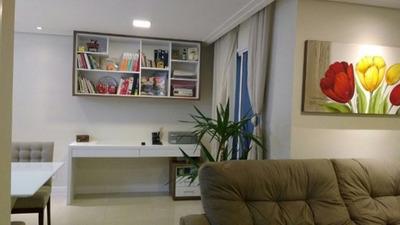 Oportunidade, Magnifico Apartamento A Venda Na Vila Amália...prédio Novo!!! - Mi69648