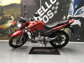 Honda Cg 160 - Tss 150 - 2017 - Único Dono