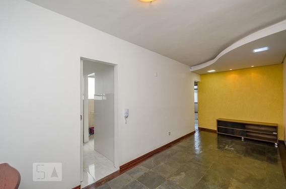 Apartamento Para Aluguel - Estoril, 3 Quartos, 70 - 892999511