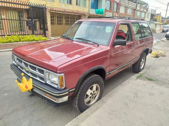 Chevrolet 93 V6
