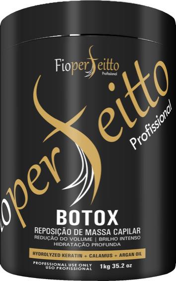 Btx White Hidratante Professional Fioperfeitto 1kg