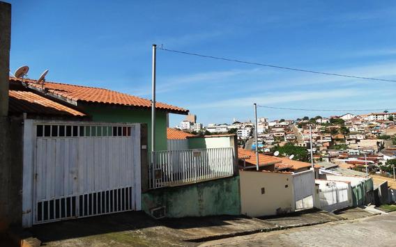 Casa - Padrão, Para Venda Em Paraisópolis/mg - Imob109857