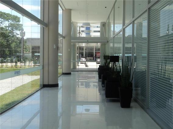 Sala Em Itacorubi, Florianópolis/sc De 32m² À Venda Por R$ 260.000,00 - Sa323805