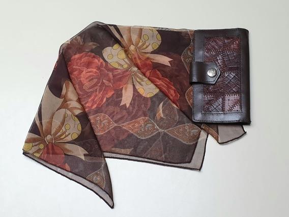Billetera Y Pañuelo