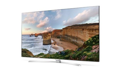 Imagen 1 de 6 de LG Tv 65 164cm LG Led 65sj950t Uhd 4k Oferta Envio Gratis!!!