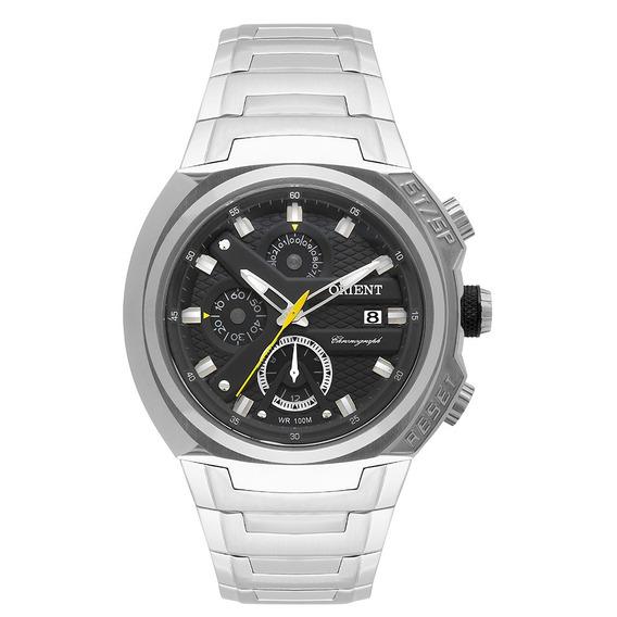Relógio Original Orient Mbssc183