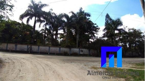 Lindo Sítio Com 12.650m² Em Itaipuaçu!!! - Ja527