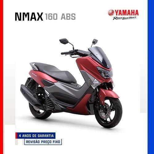 Nmax 160 Abs Okm