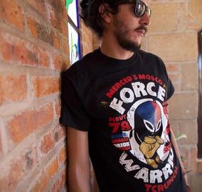 Paquete De Playeras De Lucha Libre Mexicana