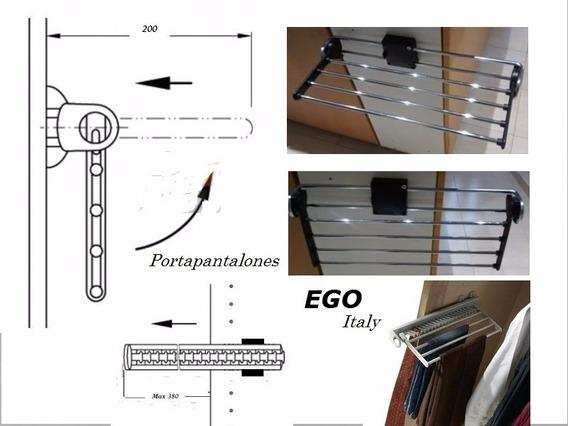 Porta Pantalón Ego Italy