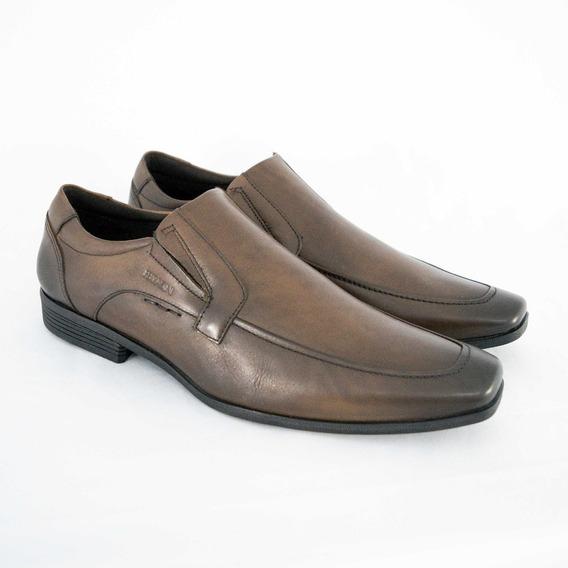Sapato Ferracini 4305-281i Liverpool Couro 100% Original