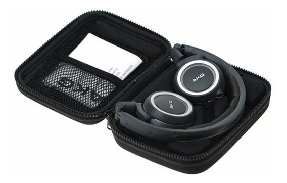 Headphone Akg K450 Seminovo Com Cabo Hi-fi