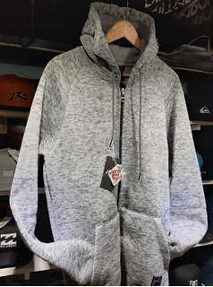 Campera Canguro Element