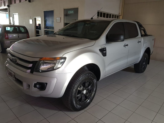 Ford Ranger 3.2 Xls 4x4 2016 Manual // 4632025 Dn