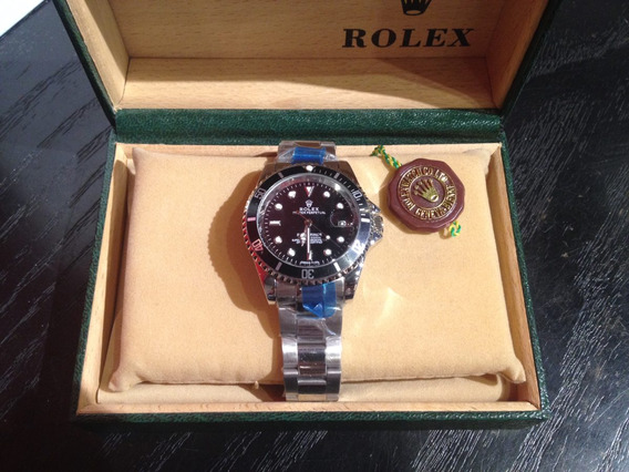 Reloj Rolex Oyster Perpetual Submariner Date