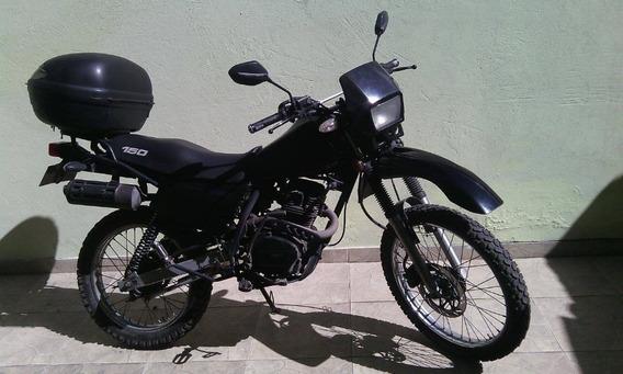 Akt Tt-150 Modelo 2011