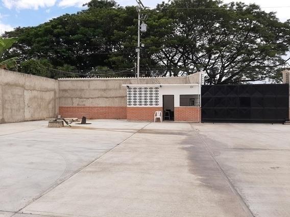 Venta De Galpón Mas Fondo De Comercio San Joaquin Carabobo