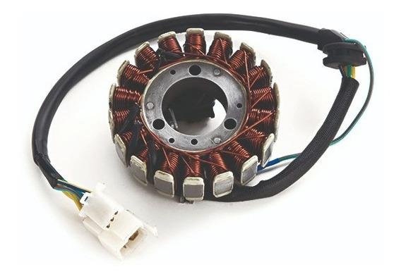 Estator Cbx 250 Twister Magnetron