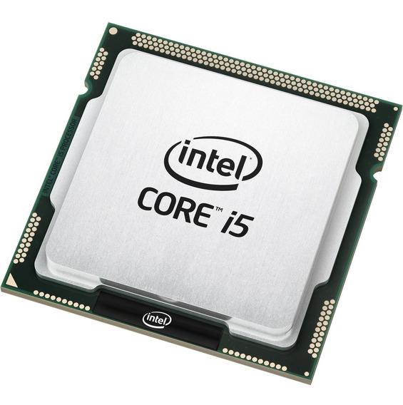 Processador Intel Core I5 4670 3.4ghz Lga1150 Oem Usado