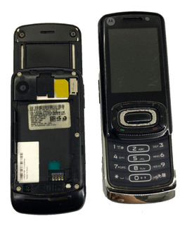 Lote Celular Motorola W7 04 Un. No Estado