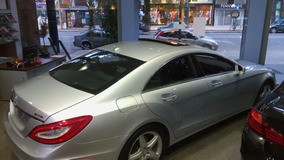 Mercedes Benz Cls 350 Kit Amg Solo 5.600 Km Igual A 0km