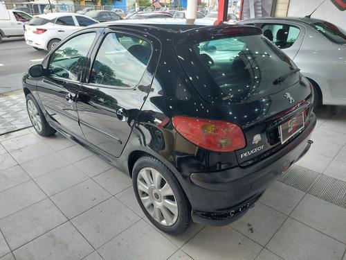 Peugeot 206 1.4 Presence Completo 2005