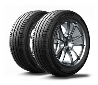 Kit X2 Neumáticos Michelin 225/45/17 Primacy 4 94w +balanceo
