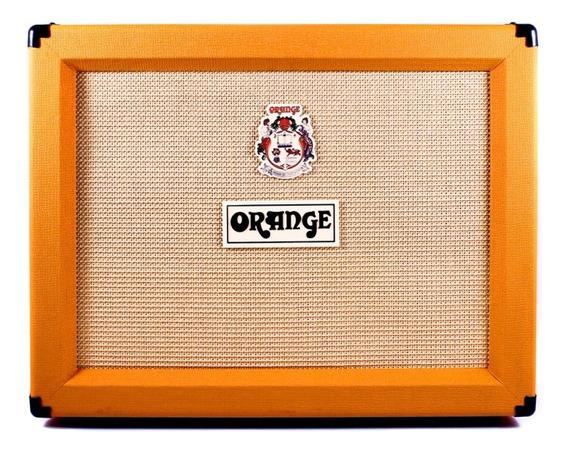 Caja Amplificador Guitarra Orange Ppc212 2x12 Celestion Btq