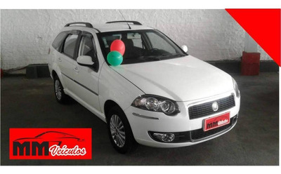 Fiat Palio Weekend Attractiv 1.4