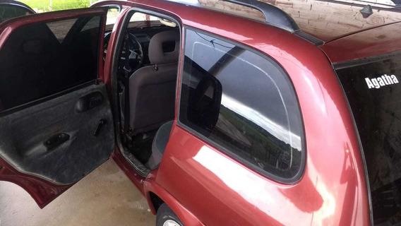 Chevrolet Corsa Wagon 1.6 Gl 5p 1999