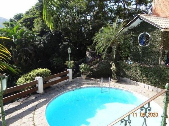 Casa Com 2 Dormitórios À Venda, 296 M² Por R$ 790.000,00 - São Francisco - Niterói/rj - Ca0642