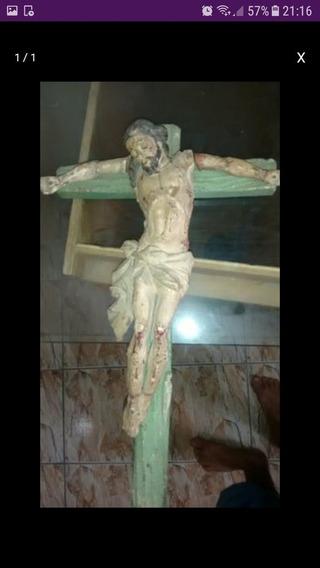 Jesus Cristo Arte Barroca.