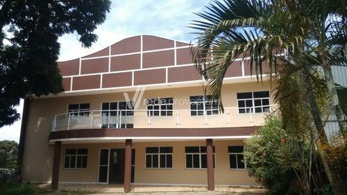 Imagem 1 de 13 de Salão Para Aluguel Em Parque Rural Fazenda Santa Cândida - Sl284441