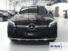 Mercedes-benz Glc 250 Coupé Blindado Nível 3 A 2018