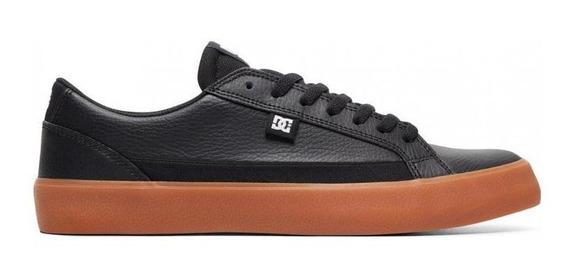 Zapatilla Hombre Lynnfield Negro Dc Shoes