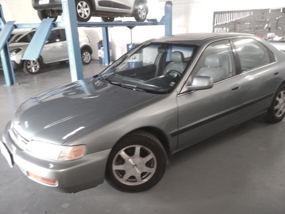 Honda Accord Ex 1994 185.300 Kmts. Inmaculado