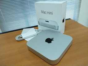 Apple Macmini Late2014 Intel Core I-5 2,6ghz 8gb 1tb
