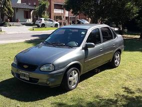 Chevrolet Corsa Gl3 1,4n Unico Dueño