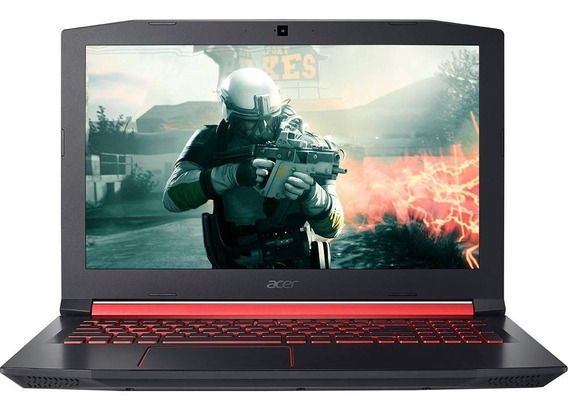 Notebook Gamer Acer Aspire Nitro 5 An515-51-78d6 I7 1tb
