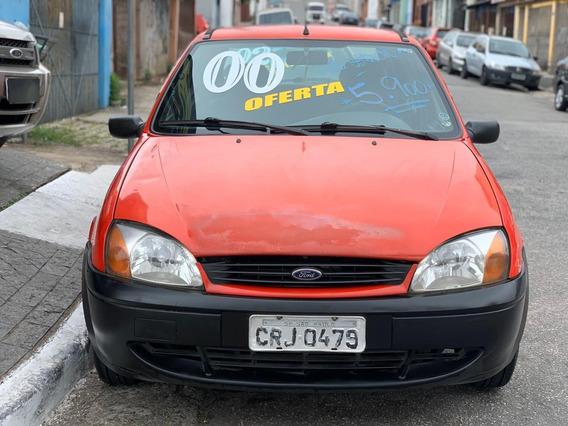Ford Fiesta 1.0 Gl 4p
