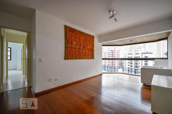 Apartamento No 1º Andar Mobiliado Com 3 Dormitórios E 2 Garagens - Id: 892947973 - 247973
