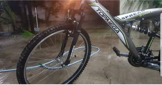 Mountain Bike Topmega De 20